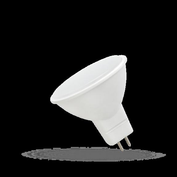 LED Birne Glühbirne Leuchtmittel 4 W GU 5.3 warmweiß A++ 340 lm