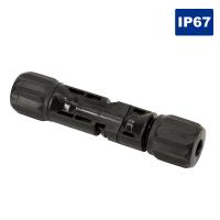 Solarstecker Buchse PV-Stecker Kupplung / Y Stecker, T 3...